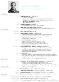 Architecture Resume Examples 2017 CURRICULUM VITAE Design Portfolio