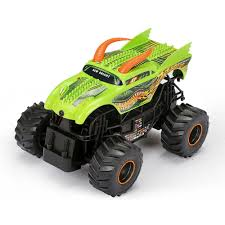 New Bright R/C Monster Jam Truck - Dragon - New Bright - Toys