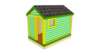 8x8 Storage Shed Plans by How To Build A Gambrel Roof Shed Howtospecialist How To Build