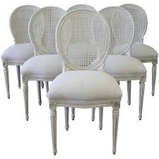 Ideal Cane Back Dining Room Chairs Fresh French Of Counter