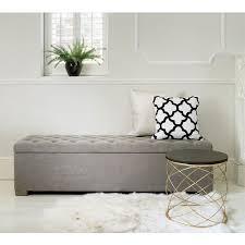 Nice Design Gray Bedroom Bench Gray Bedroom Bench Bedroom Ideas