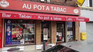 prix pot de tabac au pot à tabac bar à lens