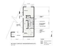 Small Master Bathroom Floor Plan by Ingenious Small Master Bathroom Floor Plan Ideas 14 Planning A