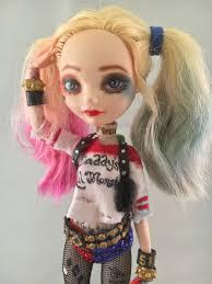 Harley Quinn Barbie Doll Lovely 145 Best Barbie Dolls Superhero