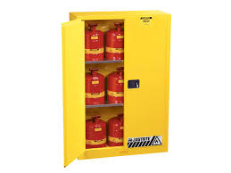 Flammable Cabinets Grounding Requirements by Flammable Storage Cabinet 45 Gallons Cb894500jr Usasafety Com