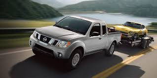 100 Nissan Pickup Trucks For Sale 2019 Frontier MidSize Truck USA