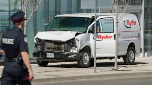 Vehicle Attacks Are The Latest Threat Worrying Authorities - ABC News Nine Dead 16 Injured After Van Strikes Pedestrians On Toronto Sidewalk Ryder System R Presents At 2018 Retail Supply Chain Conference Offers Prentative Maintenance For Used Trucks Sale Shares Likely To Stay In Slow Lane Barrons Pickup Truck Rent In Ronto Authentic Wikipedia Fleet Management Solutions Products Metalweb Frhes Fleet With Dafs From Commercial Motor Search Inventory 6246871 Vintage Ertl Steel Ryder Truck Rental Toy Signs Exclusive Deal La Eleictruck Maker Chanje