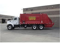 Garbage Trucks: Used Garbage Trucks For Sale