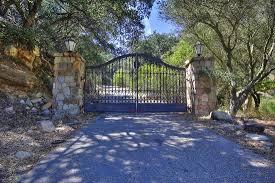 100 Toro Canyon SOLD 1150 Rd Santa Barbara CA 93108 Santa Barbara
