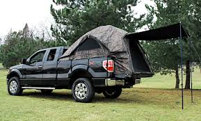 100 Sportz Truck Tent Iii Napier Camo