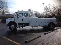 Tow Trucks For Sale|freightliner|m 2 Ec Century 3212hb|fullerton, Ca ...
