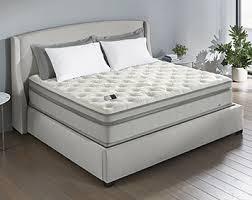 Sleep Comfort Adjustable Bed by Ile Innovation Series Temperature Balancing Mattress U0026 Bed Base