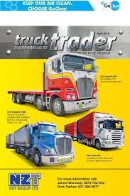 100 5j Trucking Truck Trader April 2019 By NZ Issuu