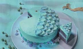 kleine fisch torte
