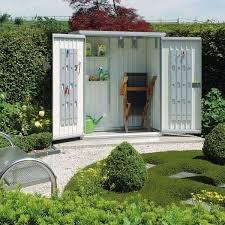 small garden shed garden storage ideas garden tools storage units