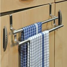 huis edelstahl küchen handtuch halter handtuchhalter zum