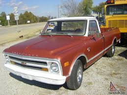 1968 Chevy Truck Long Bed - Truck Pictures 1968 Chevy Shortbed Pickup C10 Pick Up Truck 454 700r4 4 Speed Auto Lowered Chevy 50th Anniversary Pickup Muscle Truck Like Gmc Hot Rod Spuds Garage Short Bed Restomod For Sale Patina Trick N Rod Chevrolet Stepside Fully Restored Clean Az For 1967 1969 C K 1970 1971 1972 Trucksncars C50 Dump Truck Has Remained In The Family Classic Work Smart And Let The Aftermarket Simplify