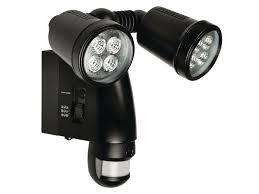 projecteur exterieur avec detecteur de presence projecteur led détecteur de mouvement à éra intégrée protect home