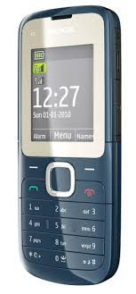 Yesterday Nokia had zero dual SIM card phones Today Two The C1 00 and C2 are both low end candybars that won t offer media hungry people the phone they