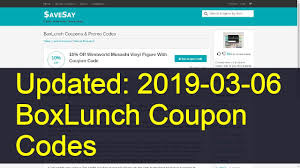 BoxLunch Coupon Codes: 1 Valid Coupons Today (Updated: 2019-03-06) Free Boxlunch Use Them Had To Many Funkop Blocky Cars Online Promo Codes Main Event Coupons And Deals Discussion Boxlunch 15 Off 30 Coupon Imgur Mfasco Health Safety Code Harvest Festival Las Vegas Does Target Self Checkout Take Movie Ticket Discount Lularoe Disney Gallery Direct Outlet Boxlunch Money Since It Didnt Work On Scooby New Funko Pops Found Hot Topic Gamestop Autozone March 2019 T Shirt Grill Discount Laser Nation Loft 10 Auto Repair Loveland U Haul Propane Tank Promo Codes