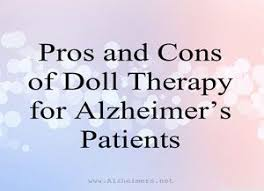Baby Dolls For Dementia Patients Great Baby Doll Therapy Best Of