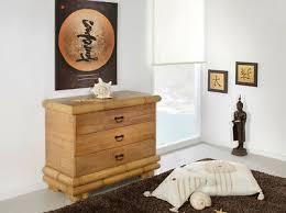 bambus kommode palawan klein sideboard bambusmöbel