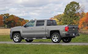 2018 Chevrolet Silverado 1500 | In-Depth Model Review | Car And Driver Gmc Sierra 2500hd Reviews Price Photos And 12ton Pickup Shootout 5 Trucks Days 1 Winner Medium Duty 2016 Ram 1500 Hfe Ecodiesel Fueleconomy Review 24mpg Fullsize Top 15 Most Fuelefficient Trucks Ford Adds Diesel New V6 To Enhance F150 Mpg For 18 Hybrid Truck By 20 Reconfirmed But Diesel Too As Launches 2017 Super Recall Consumer Reports Drops 2014 Delivers 24 Highway 9 And Suvs With The Best Resale Value Bankratecom 2018 Power Stroke Boasts Bestinclass Fuel Chevrolet Ck Questions How Increase Mileage On 88
