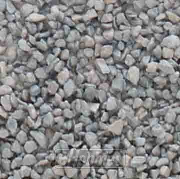 Woodland Scenics B1382 Medium Ballast - Gray