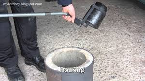 Metal Casting At Home Part 34 Crucible Lifter And Pourer - YouTube The Worlds Best Photos Of Backyardmetalcasting Flickr Hive Mind Foundry Facts Making Greensand At Home For Metal Casting Youtube Casting Furnaces Attaching A Long Steel Wire Handle Paul Andrew Lifts Redhot Backyard Metal And Homemade Forges Photo On Stunning Backyards Wonderful 63 Chic A Cheap Air Blower Back Yard Or Forge Make Quick And Dirty Backyard Mold