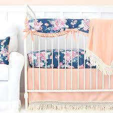 blue baby crib bedding navy baby bedding caden lane tagged