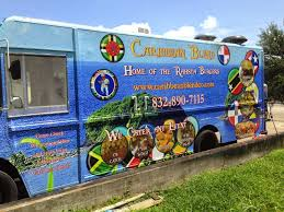 Caribbean Blend Food Truck, Houston TX | Food Trucks ☆ミ ...