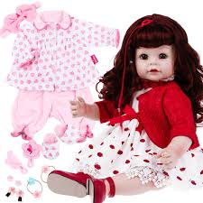 Ashton Drake Ava Lifelike Interactive TouchActivated Baby Doll