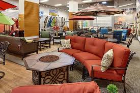 Christy Sports Fort Collins Patio Furniture Showroom Picture
