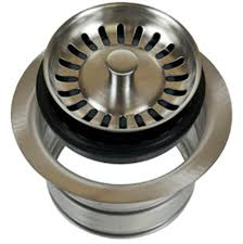 Commercial Sink Waste Strainer by Sinks Kitchen Sink Drains Ruehlen Supply Company North Carolina