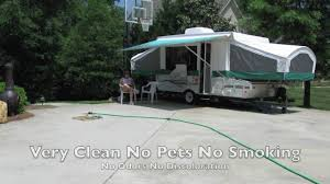 Camper - YouTube Awning Rv Used Inexpensive Pop Up Camper Campers And Glampers Camper Awning Used Bromame Possibilities Aframe Trailers Pinterest Used 1995 Coleman Fleetwood Utah Pop Up Camper U819 Youtube Ten Van Awnings To Increase Your Outside Living Space Haing A Vintage Trailer By Yourself Aloha Tt Ideas Dave Theoleguy And Nancys Aliner Howto Operate Rv Travel Or Motor Home For Sale Hawk Four Wheel Ih8mud Forum