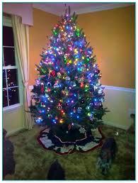 Menards Christmas Trees White by Led Christmas Lights Menards
