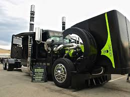 Ebay Find: Danger, You Are About To Be KO'd By A '97 Peterbilt ...