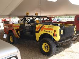 100 Scout Truck Photos From Nationals IH S Red Power Magazine Community