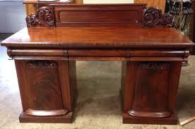 Antique Writing Desks Australia by Mid 19th Century Australian Colonial Cedar Sideboard The