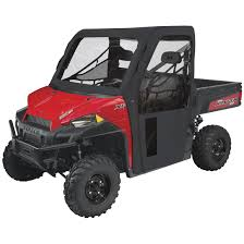 Quad Gear UTV Cab Enclosure Polaris Ranger 900 XP Cabs
