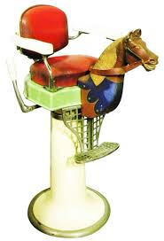 Emil J Paidar Barber Chair Headrest by Emil J Paidar Antique Barber Chairs And Why Collectors Love Them