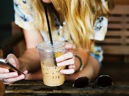 Your Iced Coffee Habit Is Terrible For The Planet