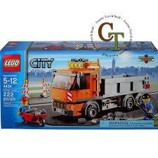 100 Lego City Dump Truck LEGO 4434