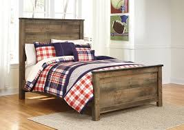 Atlantic Bedding And Furniture Charlotte Nc by Homestead Furniture Trinell Brown Full Panel Bed