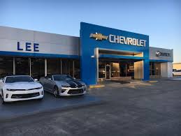 Lee Chevrolet Buick In Washington, NC | Greenville, NC, Williamston ...