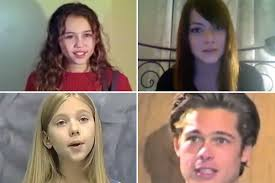 Halloween Horror Nights Auditions 2014 by Before They Were Stars Audition Tapes That Scarlett Johansson