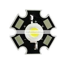 white high power led bulb l light 3 watt 3w by hp3wh us