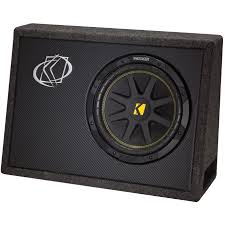 Kicker TC104 Comp Series 10