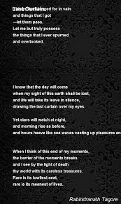 Tortilla Curtain Summary End by Curtain Poem Summary Memsaheb Net