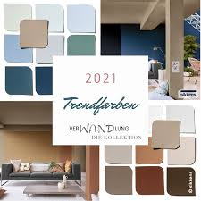 trendfarbe 2021 wohntrend farbe des jahres 2021 in 2021